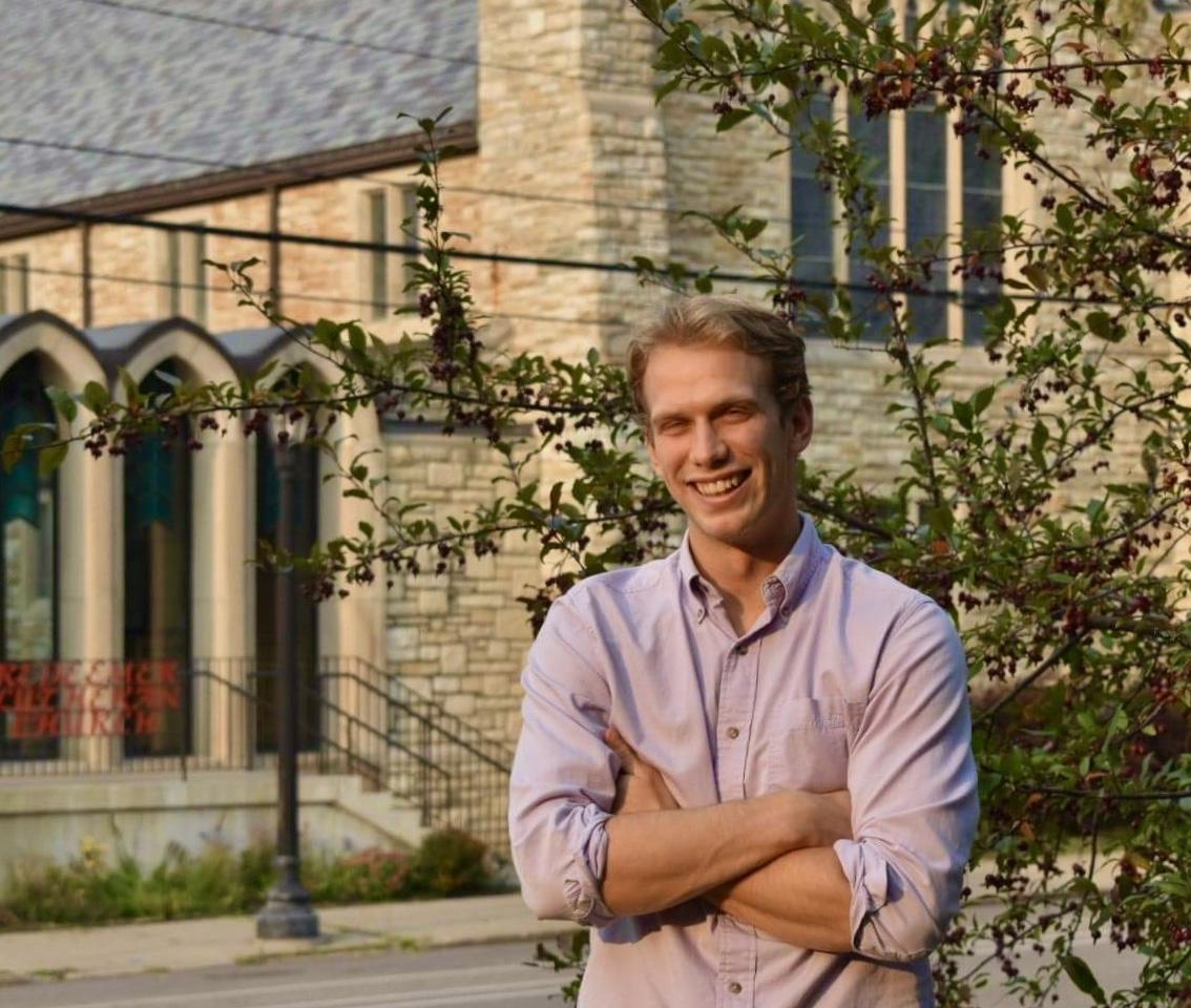 profile picture of John Lamont