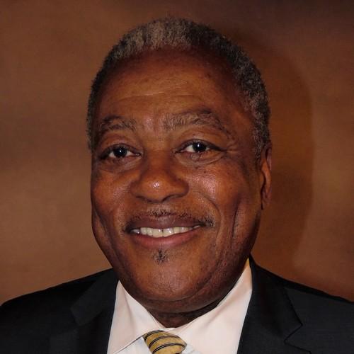 Rev. Richard H. Coleman