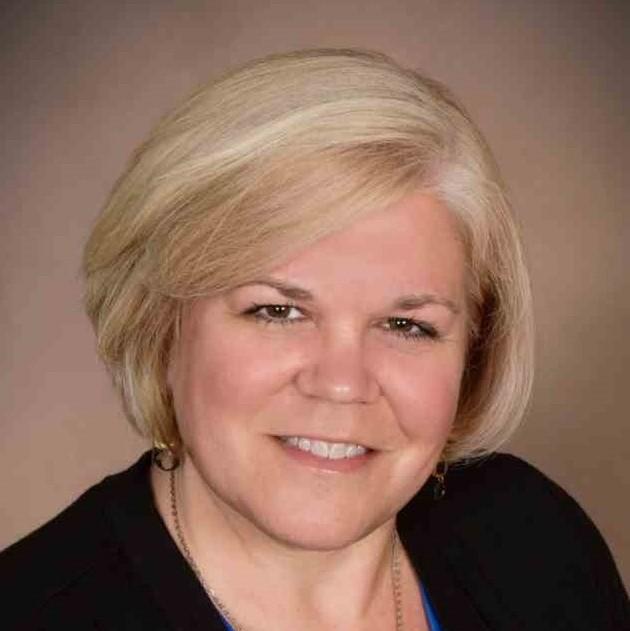 Rev. Sharon Prestemon