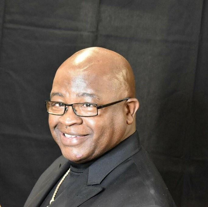 Rev. Runney Patterson, Sr.