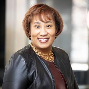 Ms. Tawanna Black